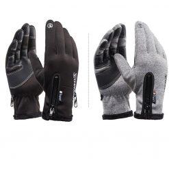 gants impermeable