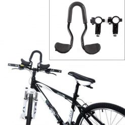 Repose bras vélo