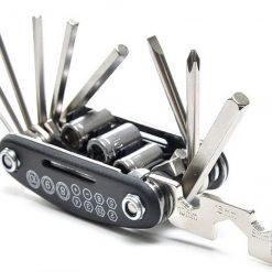 outils réparation vélo